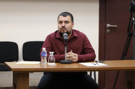 Comisionado Rivera renuncia a su cargo en el RNP tras polémicos audios sobre «coimas»