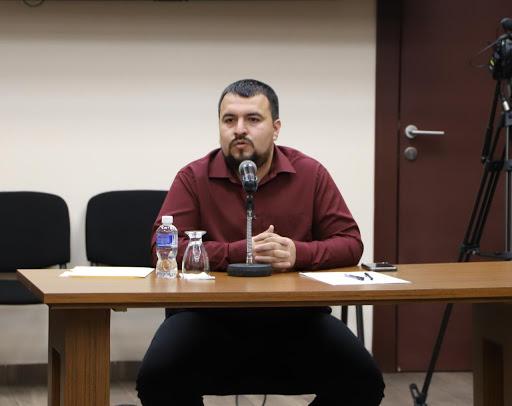 """Comisionado Rivera renuncia a su cargo en el RNP tras polémicos audios sobre """"coimas"""""""