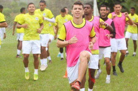 Olimpia plagado de bajas y lesiones para enfrentar en la final a Motagua