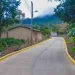 """""""Pavimento Municipal"""" incrementa el turismo de cada pueblo beneficiado"""