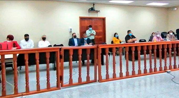 Absuelven de responsabilidad penal a imputados en caso Patuca