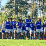 La Sub-23 de Honduras se enfrentará en amistosos ante Costa Rica en febrero