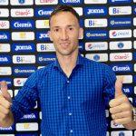 Gonzalo Klusener es renovado y continuará un año más con el Motagua