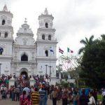 Hondureños no podrán asistir a la celebración del Cristo Negro de Esquipulas