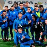 Honduras jugará en Guadalajara la Clasificatoria Olímpica Masculina en marzo de 2021