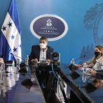 Gobierno y ONU instalan oficina de lucha contra la corrupción y el narcotráfico en Honduras