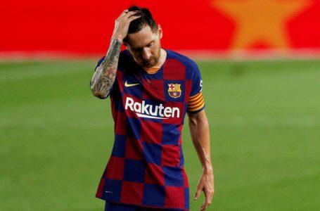 Archivada denuncia por estafa y blanqueo contra Messi y su fundación