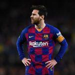 El PSG admite que irán por Messi si hay opciones de ficharlo
