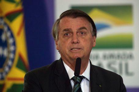 """""""Brasil está quebrado y yo no puedo hacer nada"""": Jair Bolsonaro"""
