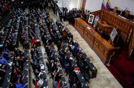 "Grupo de Lima no reconoce ""la legitimidad ni la legalidad"" de la Asamblea Nacional chavista"