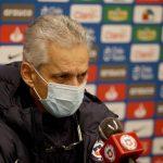 Reinaldo Rueda es el nuevo entrenador de Colombia tras su salida de Chile