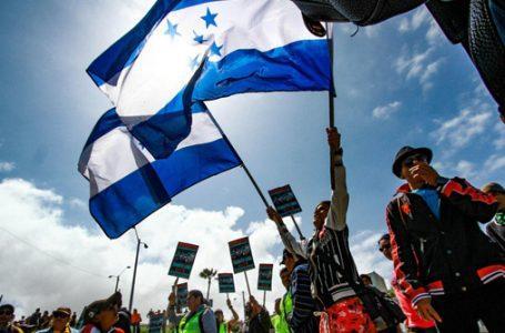 Convocan a los hondureños que residen en EE.UU a manifestaciones para exigir un nuevo TPS