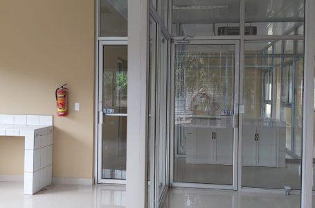 Santa Rosa de Copán tendrá laboratorio para diagnosticar pruebas de Covid-19