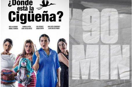 Nuevas primicias del cine hondureño estarán en las carteleras en este 2021