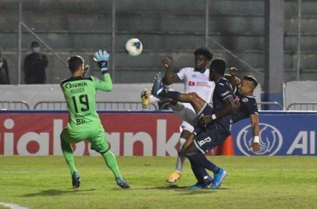 Motagua y Olimpia a la primera batalla por el pase a la finalísima de la Liga Nacional