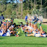 Sub-23 de Honduras comenzó segundo microciclo con la mira en el Preolímpico