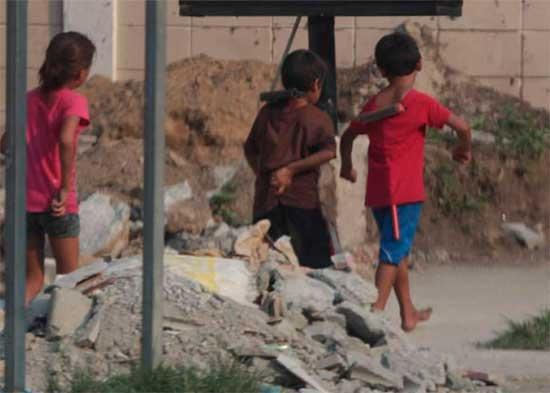 Unicef reconoce que niñez en Honduras necesita mayor inversión y atención política