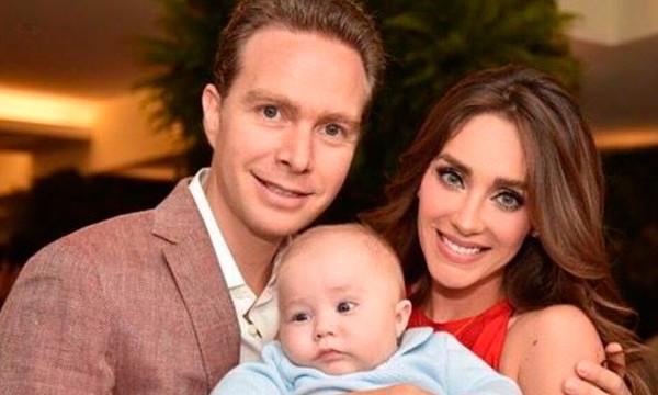"""""""Los cuatro estamos bien"""": Anahí confirmó que el coronavirus llegó a su familia"""