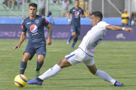 Motagua y Olimpia jugarán este miércoles el primer partido de la final del Apertura
