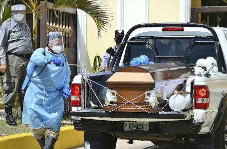 Funerarias registran 11,361 muertos por COVID-19 hasta el 10 de marzo