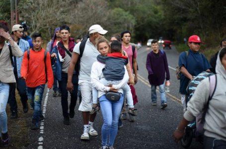 México no recibirá migrantes por alta incidencia de Coronavirus