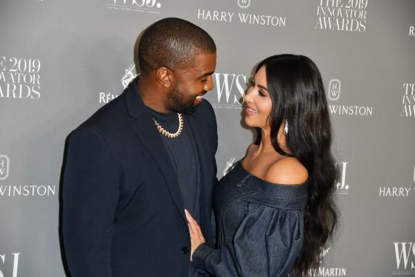 Kim Kardashian estaría muy bien asesorada para repartición justa de la riqueza con Kanye West