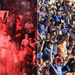 Liga Nacional solicitó jugar con público en los estadios el próximo torneo