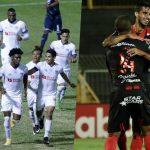 Olimpia disputará contra Alajuelense el pase a la final de la Liga Concacaf