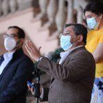 """Solo nueve alcaldías han cumplido requisitos de liquidación de fondos """"Fuerza Honduras"""""""