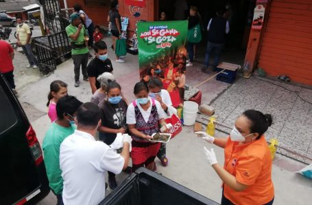 LOTO benefició a miles de hondureños durante el 2020 con su solidaridad