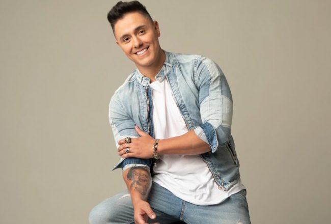 Joey Montana presenta su tema «Bebé» y no descarta colaborar con artistas hondureños