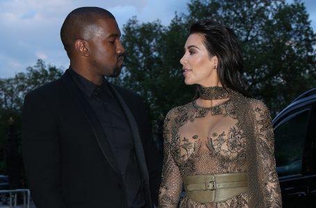 Kim Kardashian y Kanye West preparan su divorcio tras siete años de matrimonio