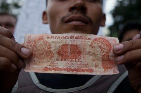 El lempira aún se aprecia frente al dólar