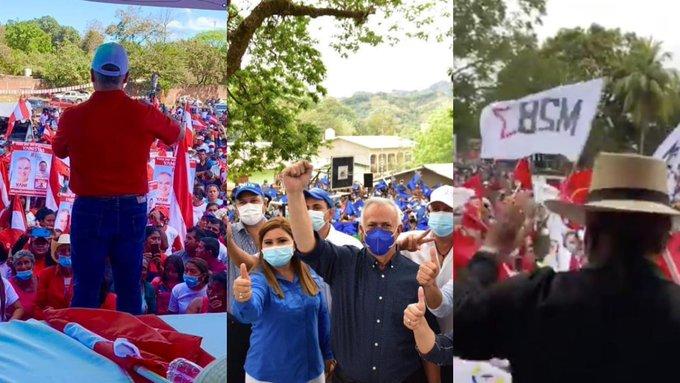 """Campañas electorales tienen poca inversión y discursos """"tibios"""": Marvin Ponce"""