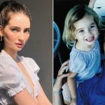 Meadow, la hija del fallecido Paul Walker, debuta como modelo