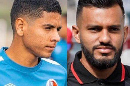 Discrepancia entre médicos y Olimpia por lesiones de Carlos Pineda y Jorge Álvarez