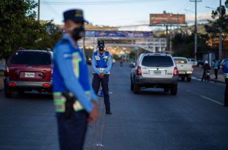 Amplían toque de queda en Honduras hasta el 19 de septiembre