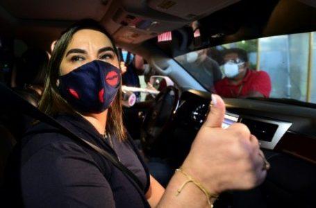 Reprograman inicio de nuevo juicio contra ex primera dama Rosa Elena Bonilla