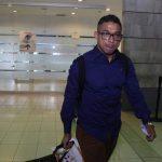 Emilio Izaguirre con futuro incierto y podría retirarse del fútbol