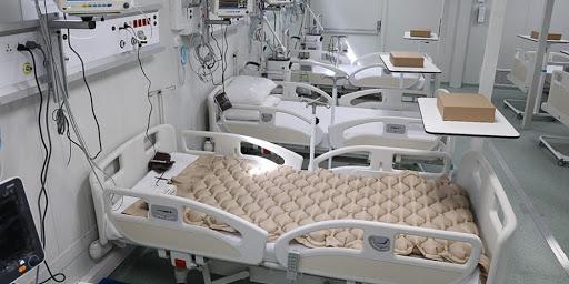 Hospital móvil de Tegucigalpa ya consume energía aunque no entra en funcionamiento: EEH