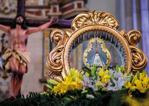 Suspendidas celebraciones presenciales del Día de la Virgen de Suyapa por la pandemia