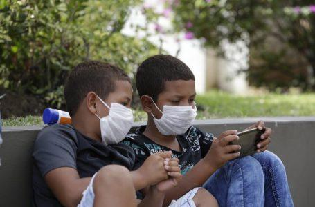 Trastornos alimenticios y de sueño afectan niñez hondureña a casi un año de pandemia