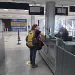 Pese a estar vacunados, viajeros deben mostrar prueba negativa de Covid-19 para entrar a Honduras
