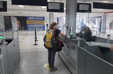 Honduras continúa con restricciones para viajeros provenientes de Reino Unido y Sudáfrica