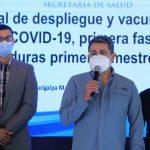 Liderazgo del Cohep desconoce capacidad del sistema de vacunación de Honduras: JOH