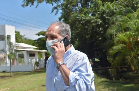 «Tito» Asfura exige que resultados electorales sean transmitidos el mismo día de las primarias