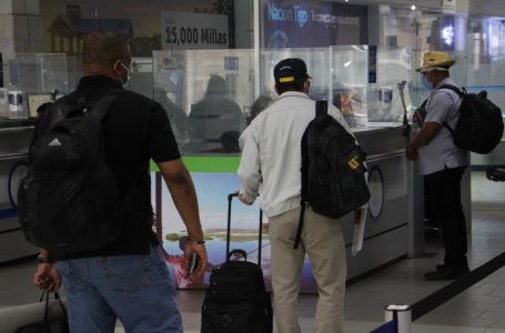 Honduras está recuperando frecuencias y rutas aéreas reactivando el turismo