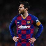 El Barça debe a Messi 63,5 millones por impago de su contrato de este año