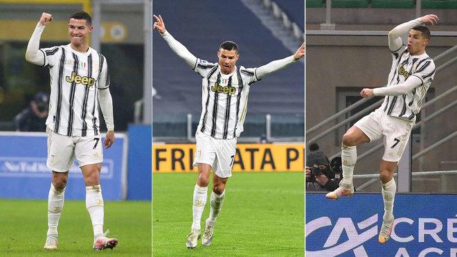 Cristiano Ronaldo cumple 36 años cargado de goles: «Puede jugar hasta los 40»
