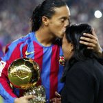 Muere madre de Ronaldinho de Covid-19